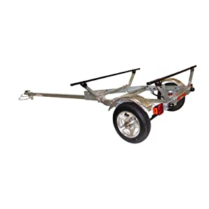 Click to buy Malone MicroSport XT Trailer from Amazon!