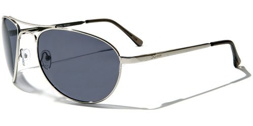 P18 Polarized Aviator Sunglasses