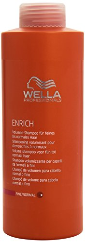 Wella Professionals Shampoo capelli normali e fragili 1000ml