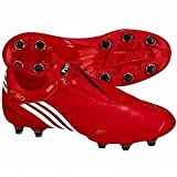 リオネル・メッシ着用モデル アディダス adidas サッカースパイクシューズG18604 F50 i TUNiT スターターパッケージ 取替え式 25.5cm