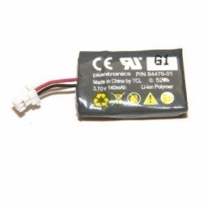 Battery2go Battery fit to Plantronics Savi CS540, 86180-01, 84479-01, CS540A, Savi CS540A, CS540