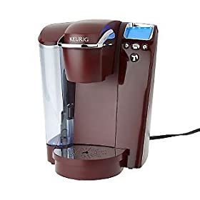 Keurig B70 Platinum Single-cup Home Brewing System Limited Edition Cinnamon
