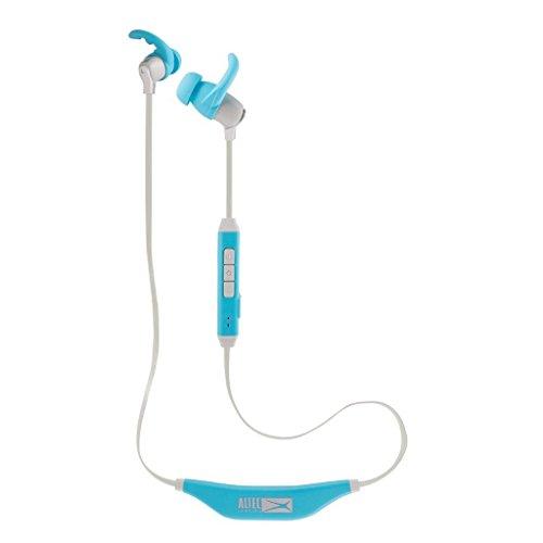 Altec Lansing MZW100 Bluetooth Headphones (Blue)