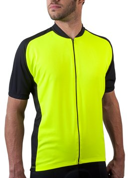 Buy Low Price Men's Club Full Zip Cycling Jersey (B008BU13LQ)