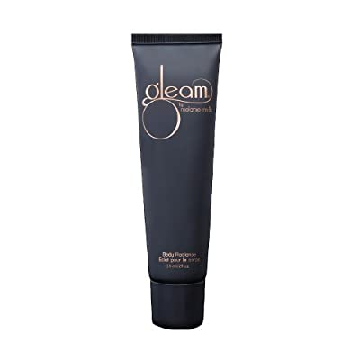 Gleam By Melanie Mills Body Radiance, Bronze Gold FGT2-003, 2 Ounce