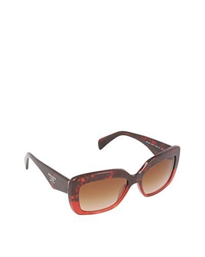 Prada Gafas de Sol MOD. 03QS SOLERO01Z1 Rojo