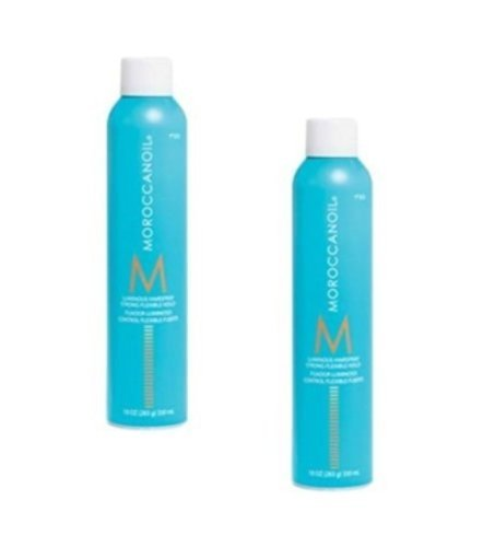 Moroccanoil Luminous Hairspray Aero for Unisex, 10 Ounce by Moroccanoil