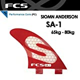 FCS エフシーエス フィン サイモンアンダーソン SIMONANDERSON SA-1