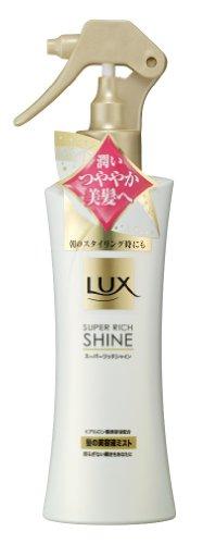 ラックス SRS 髪の美容液ミスト 180ml