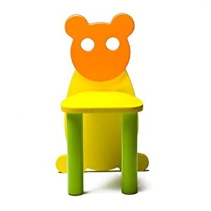 yam&toast Gummy Bear Chair