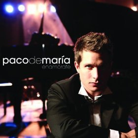 PACO DE MARIA - ENAMORATE - Amazon.com Music