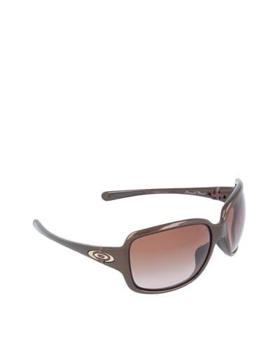 Oakley Occhiali da Sole 9168 Marrone