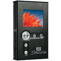 JOBO Spectator GSP080 80GB Multimedia Storage Viewer