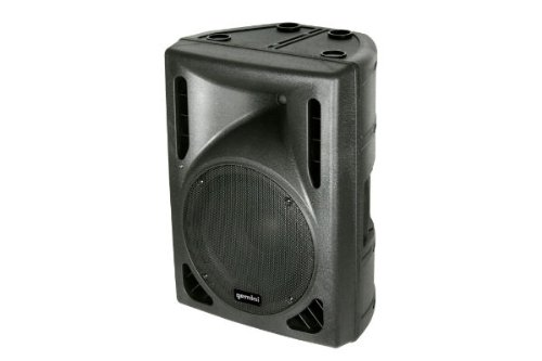 Gemini Drs10P Powered Speaker