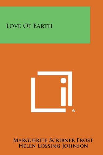 Love of Earth