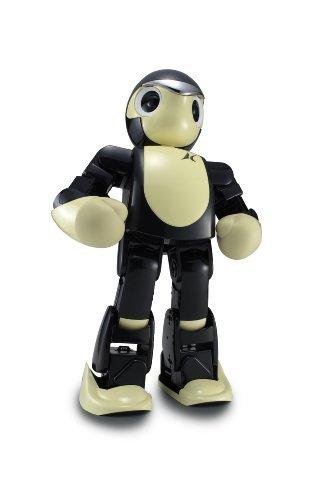 〈 二足歩行ロボットキット 〉 MANOI PF01