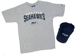 Seattle Seahawks Youth T-Shirt and Cap 2 pack - Buy Seattle Seahawks Youth T-Shirt and Cap 2 pack - Purchase Seattle Seahawks Youth T-Shirt and Cap 2 pack (Reebok, Reebok Boys Shirts, Apparel, Departments, Kids & Baby, Boys, Shirts, T-Shirts, Boys T-Shirts)