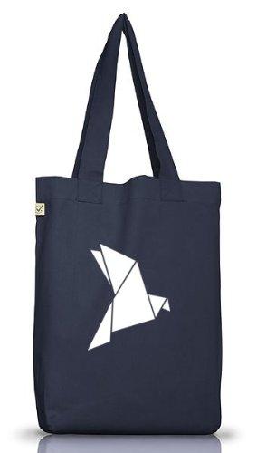 shirtstreet24-origami-vogel-tier-natur-jutebeutel-stoff-tasche-earth-positive-one-size-grosse-onesiz