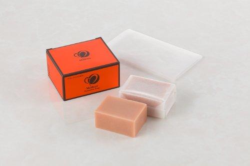 プラセンタ配合手作り石鹸 メデュレエグゼクティブソープお得な2個セット