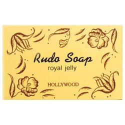 ハリウッド化粧品 ハリウッド ルードソープ 90g R