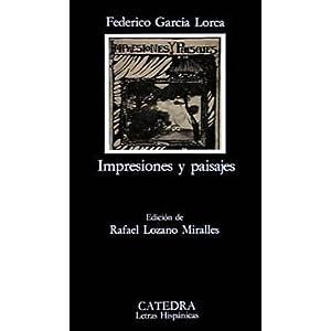 impresiones y paisajes impressions and landscapes