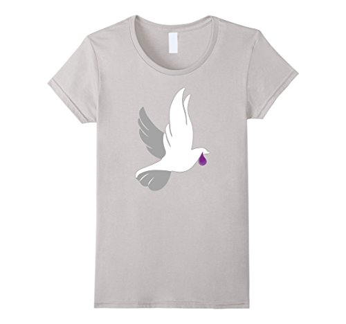 Women's Prince Doves Cry T-shirt