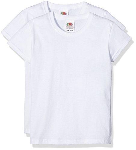 fotl-0610052-maglietta-bambina-pacco-da-2-colore-bianco-taglia-9-11-anni-140-cm