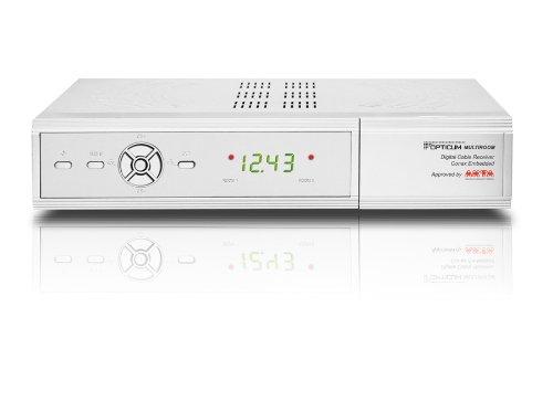 Billig & Discount digital kabel receiver online: Opticum Multiroom