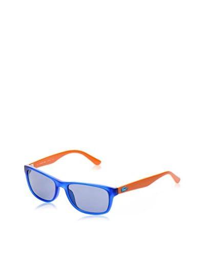 Lacoste Gafas de Sol Kids L3601S (50 mm) Azul / Naranja