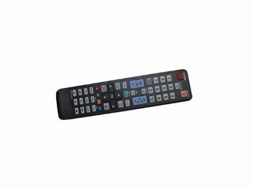 Universal Smart 3D Replacement Remote Control Fit For Samsung Un32D6000Sfxza Un46C7100Wfxza Un46C8000 Plasma Lcd Led Hdtv Tv