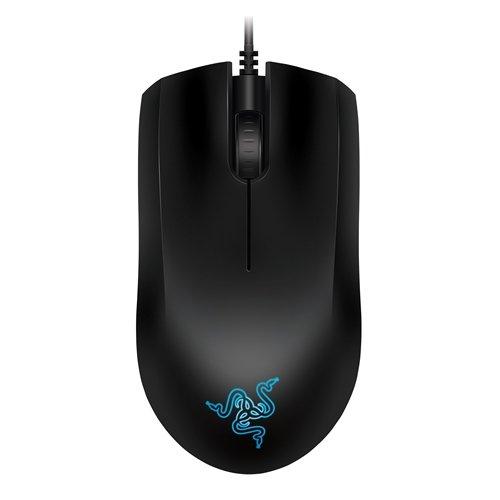 Razer Abyssus 左右対称型 ゲーミング マウス 【正規保証品】 RZ01-00360100-R3A1