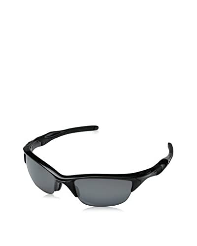 OAKLEY Occhiali da sole Polarized Half Jacket 2.0 (62 mm) Nero