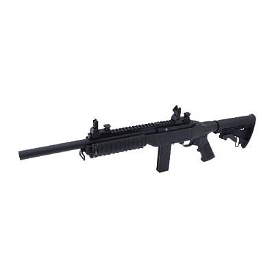 KJ ワークス 6mm BB弾 ガスブローバックガン ホークアイ セミオート スナイパーライフル Ver.2