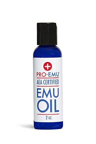 PRO EMU OIL (2oz) AEA Certified