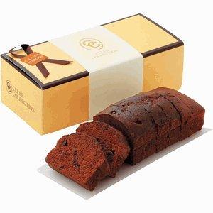 セレブコレクション チョコパウンドケーキ