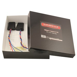 Amazon Com 96 04 Mustang Tail Light Sequencer Kit Automotive