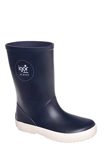 Kid's Splash Nautico Rain Boot