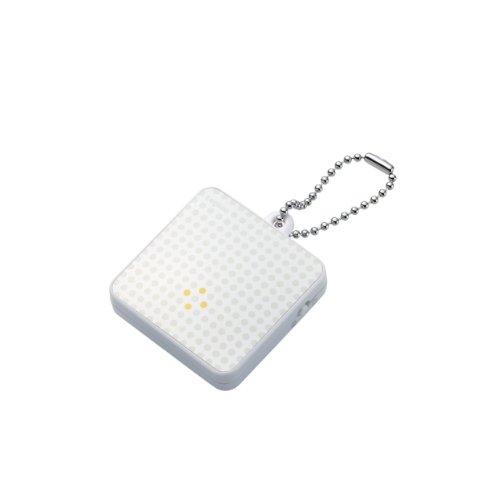 iPhoneの置き忘れを防止する「ぶるタグ」(LBT-MPVRU01)