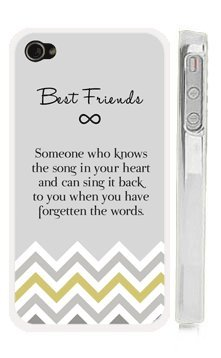 best friends quote iphone 4 case quotbest friend someone