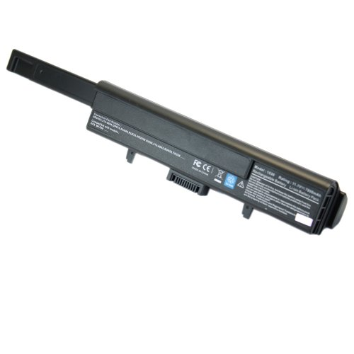 NEW 7800 mAh Li-ION Notebook/Laptop Battery for Dell XPS M1530 312 0664 GP975 HG307 RN894 RU006 (Dell Xps M1530 Battery compare prices)