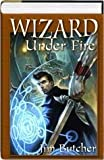 img - for Wizard Under Fire: Proven Guilty / White Night (The Dresden Files, Nos. 8-9) book / textbook / text book