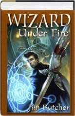 Wizard Under Fire