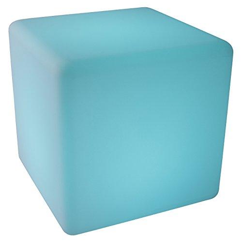 LED-Leuchtwrfel-40-cm-kabellos-mit-Akku-Sitzwrfel-Hocker-multicolor-RGB-mit-Farbwechsel-und-Fernbedienung-aufladbar-wasserfest-Wrfel-Cube