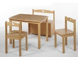 Kindersitzgruppe Kids von Schardt S 019000001,019100001,019200001 online bestellen
