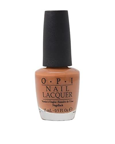 OPI Esmalte A-Piers To Be Tan Nlf53 15 ml