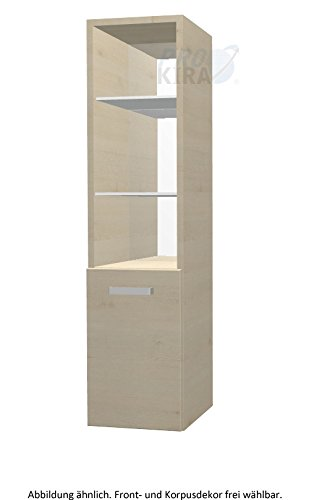Pelipal Pineo Bathroom Cupboard (PN - 08–M L / R Tall Comfort N 121,8 A