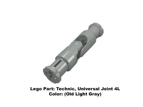Replacement Parts For Lego