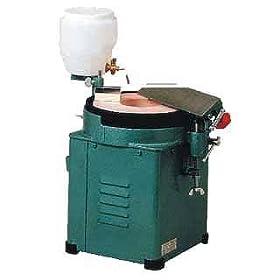 【クリックで詳細表示】電動式 刃物水研機 180S(ヨコ型): ホーム&キッチン