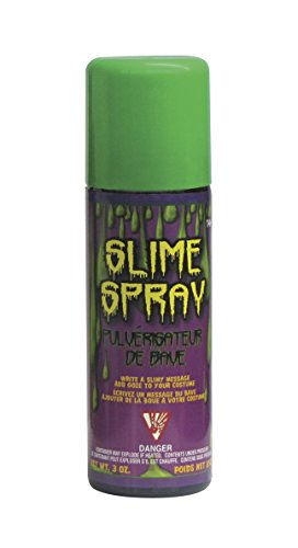 Rubies Slime Blood Spray - 1