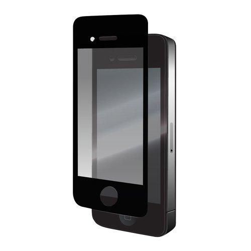 iBUFFALO iPhone 4用 液晶保護フィルム 気泡が入らないイージーフィット BSIPP6FE